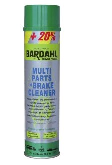 BREMSERENS Multi Parts Cleaner
