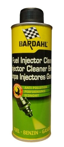 FUEL INJECTOR CLEANER (dyserens) - 300 ml.