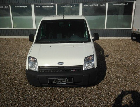 Ford Transit Connect 1,8 TDCi 90 220S 4d