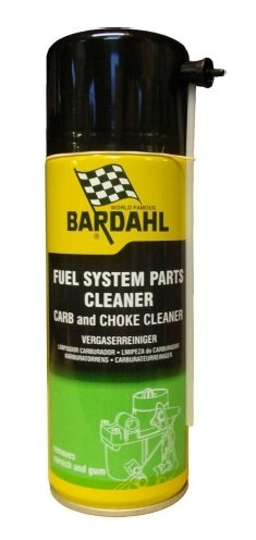 CARB AND CHOKE CLEANER (systemrens) - 400 ml.
