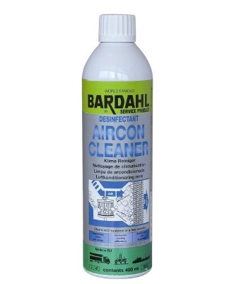 AIRCON CLEANER (aircondition-renser) - 150 ml.