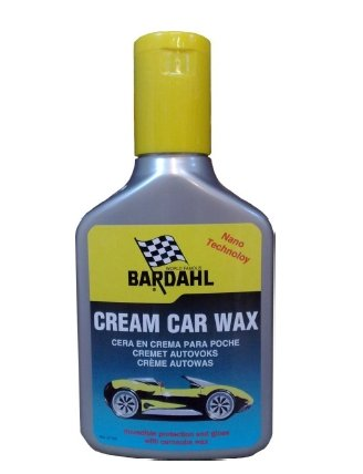 VOKS, CREME (cream car wax) - 300 ml.