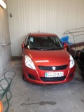 Suzuki Swift 1,2 Eco