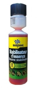 BENZINSTABILISATOR (Fuel Stabilizer) - 250 ml.