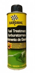 FUEL SYSTEM CONDITIONER (karburatorrens) - 300 ml.