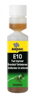 E10 FUEL IMPROVER (benzin) - 250 ml.