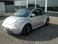 VW New Beetle 2,0 Highline 2d