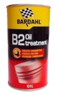 B2 OIL TREATMENT - 300 ml.