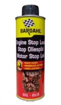 ENGINE STOP LEAK (stopper oliespild) - 300 ml.